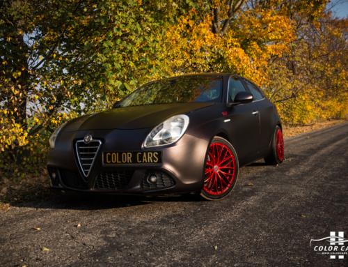 Alfa Romeo Gulietta